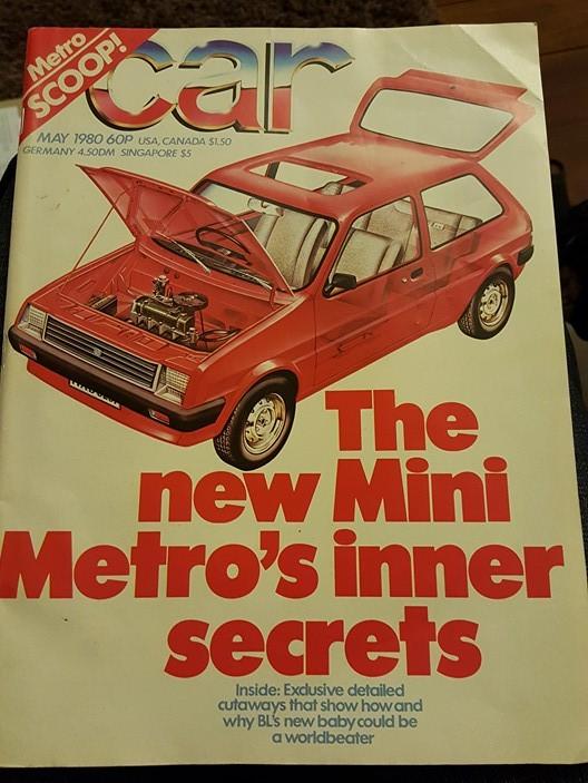 Car Mag May 1980