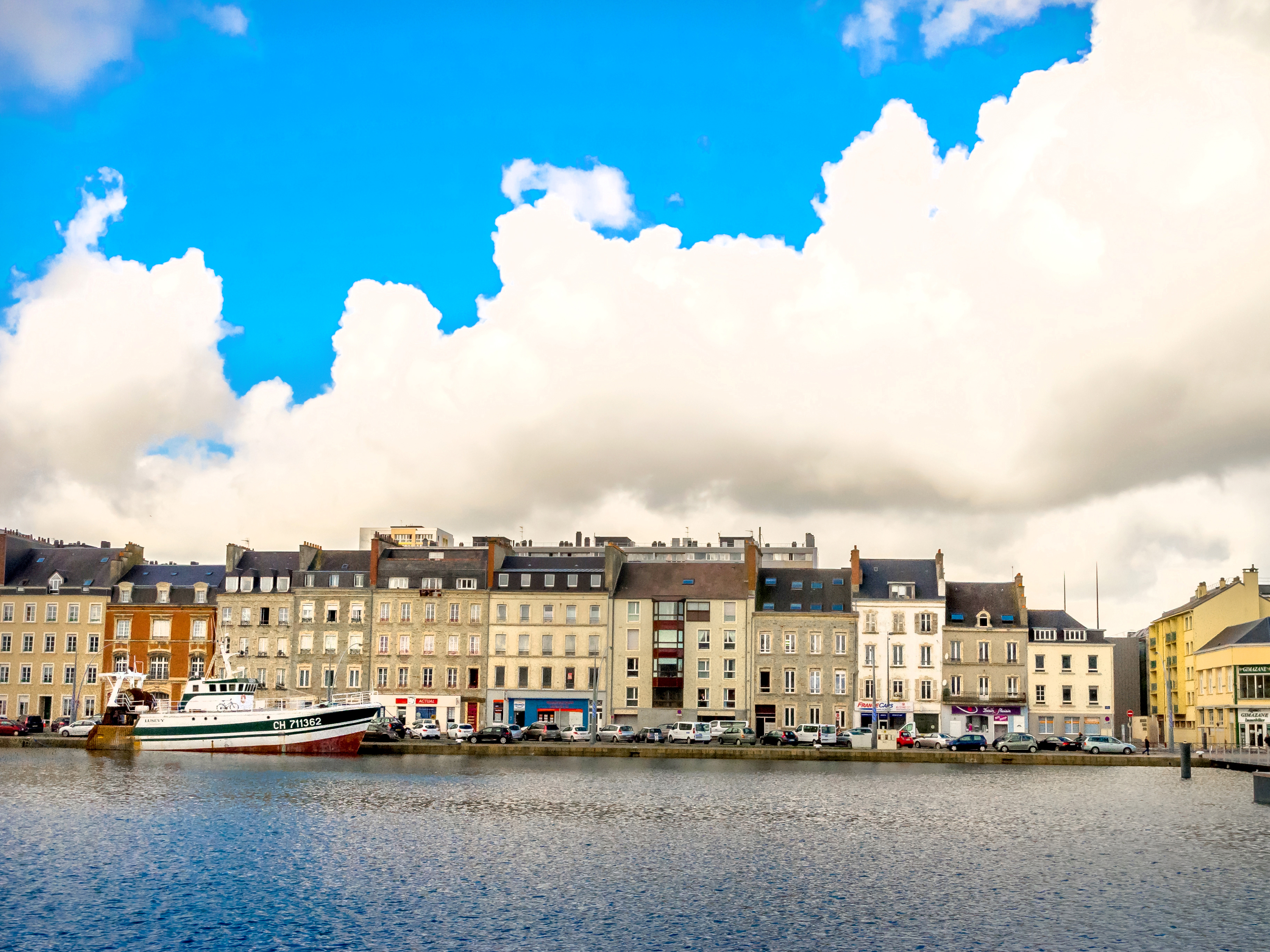 Cherbourg peninsula