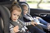 Driving with children