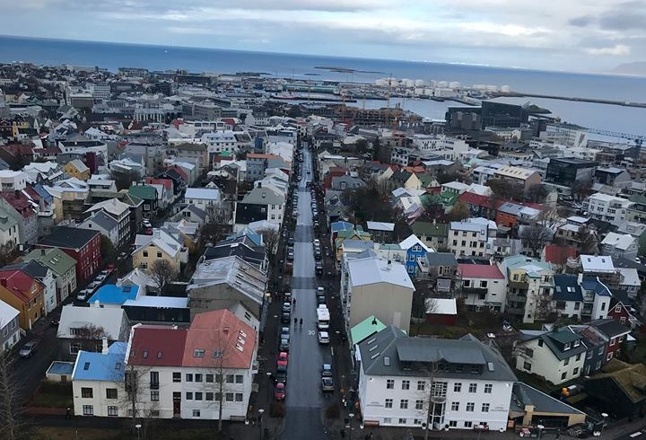 Iceland one
