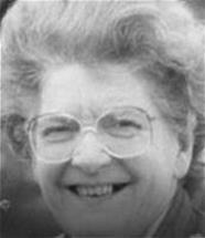 Thelma Bradshaw 1977