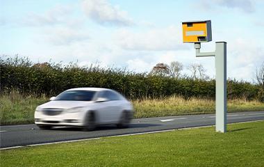 On-road Module - Managing Speed