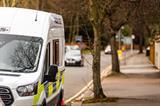 AdobeStock_258339330_15 Apr 2020_Police camera van suburban road