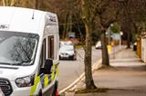 AdobeStock_258339330_15 Apr 2020_Police camera van suburban road