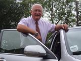 Alistair Cheyne, former IAM RoadSmart Chairman