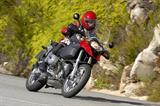 biker motorbike