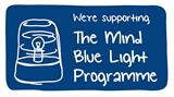 Blue light programme small
