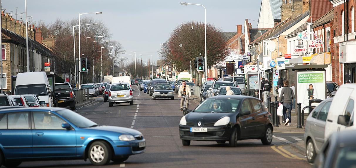 confusing traffic 2-road (1) driveless carsd 3