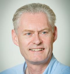 Neil Greig, IAM RoadSmart