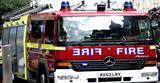 Fire engine-Emergency vehicles fg