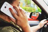 person-woman-smartphone-car