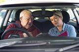 Mature driver assessment 1