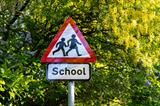 AdobeStock_349047534_27 May 20_School sign