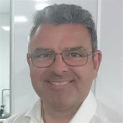 Neil Warden