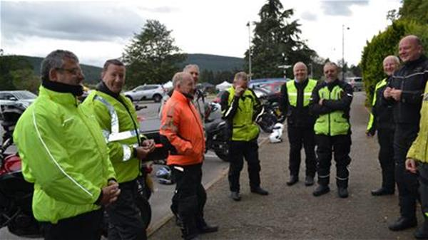 Tydrum briefing 2