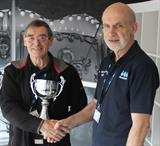 Driver of the Year - Jim Cunliffe