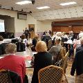 Senior Road Users Event Halewood 19th Sept 2017