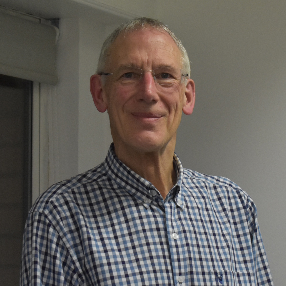 Andrew Cook Observer and Committee Profile