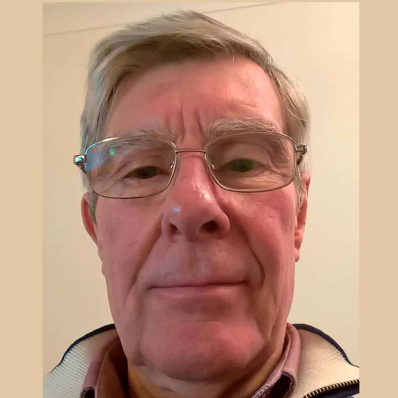 Colin Hooker Observer Profile
