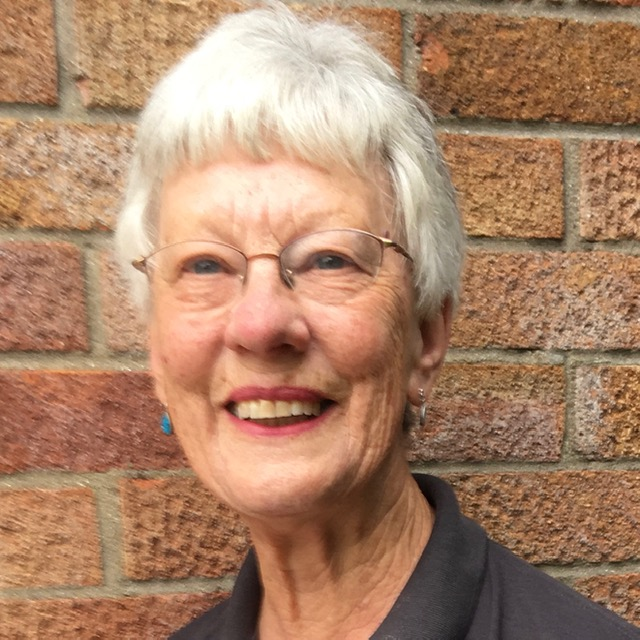 Jean Sheraton - Forest of Dean Committee Member