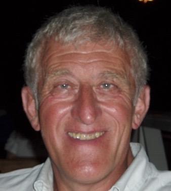 Nigel Garbutt Observer Profile