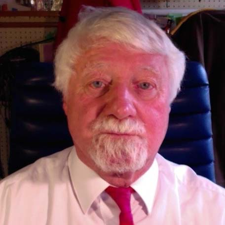 Peter Davies Profile Photo