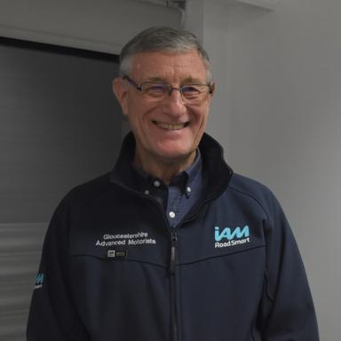 Rod Harrison Observer Committee Profile Chairman