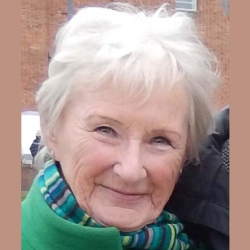 Sylvia Martin Observer Profile