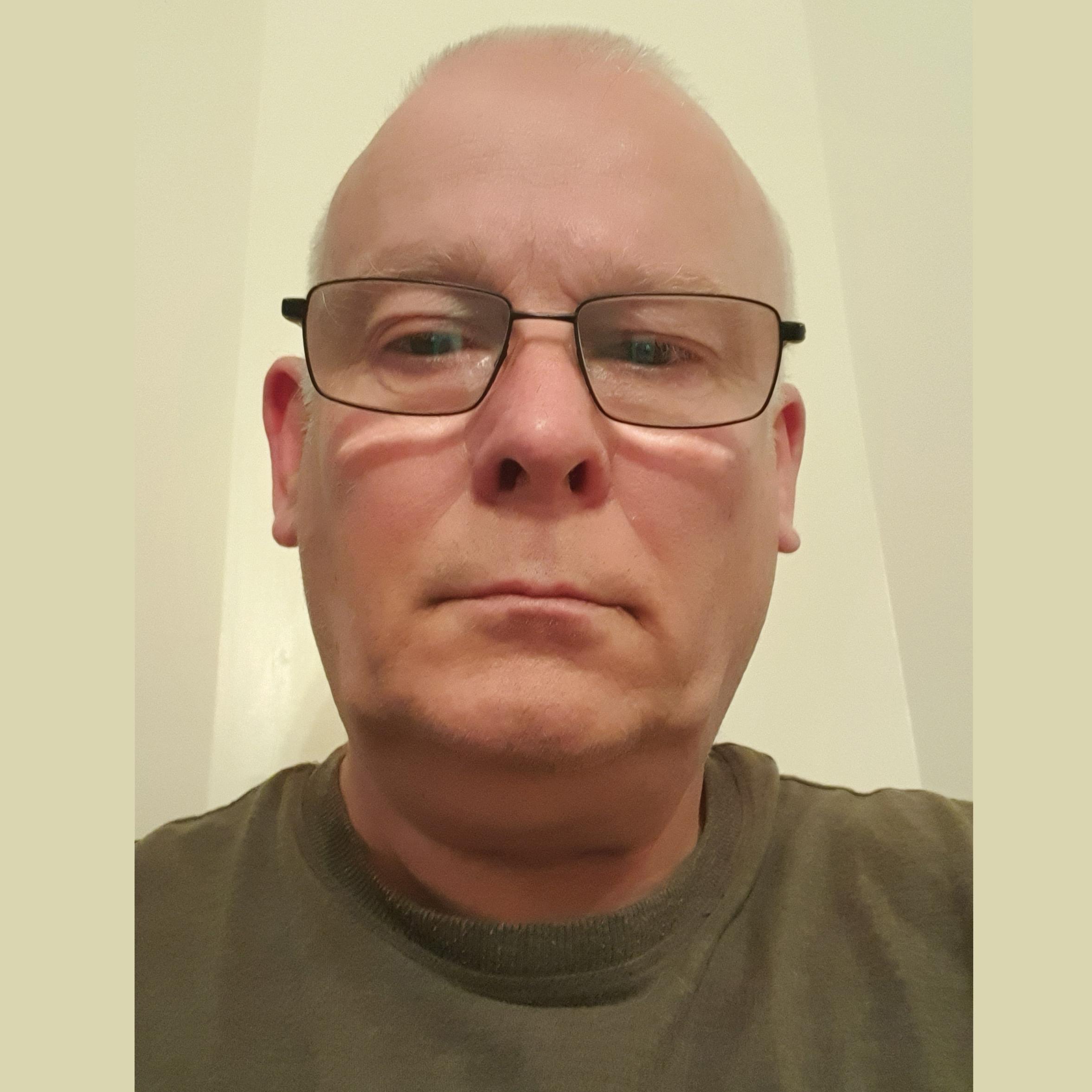 Tim Murfitt Observer Profile