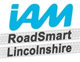 IAM RS Lincolnshire Logo