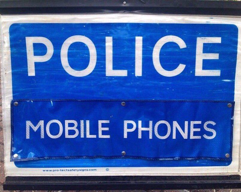 Police - Mobile