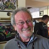 Pete Tidball