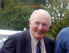 Paddy Hopkirk