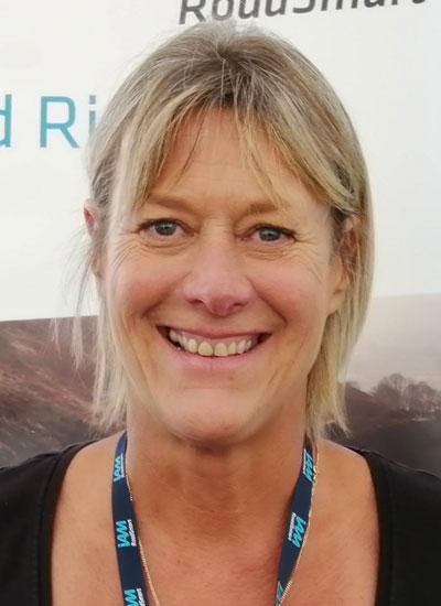 Julie-Morris
